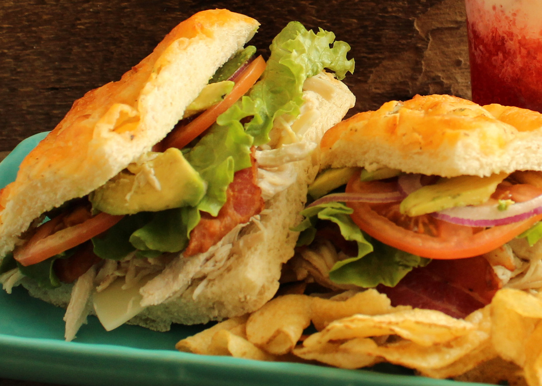 Shirley's Bakery, Inc - specialty sandwiches
